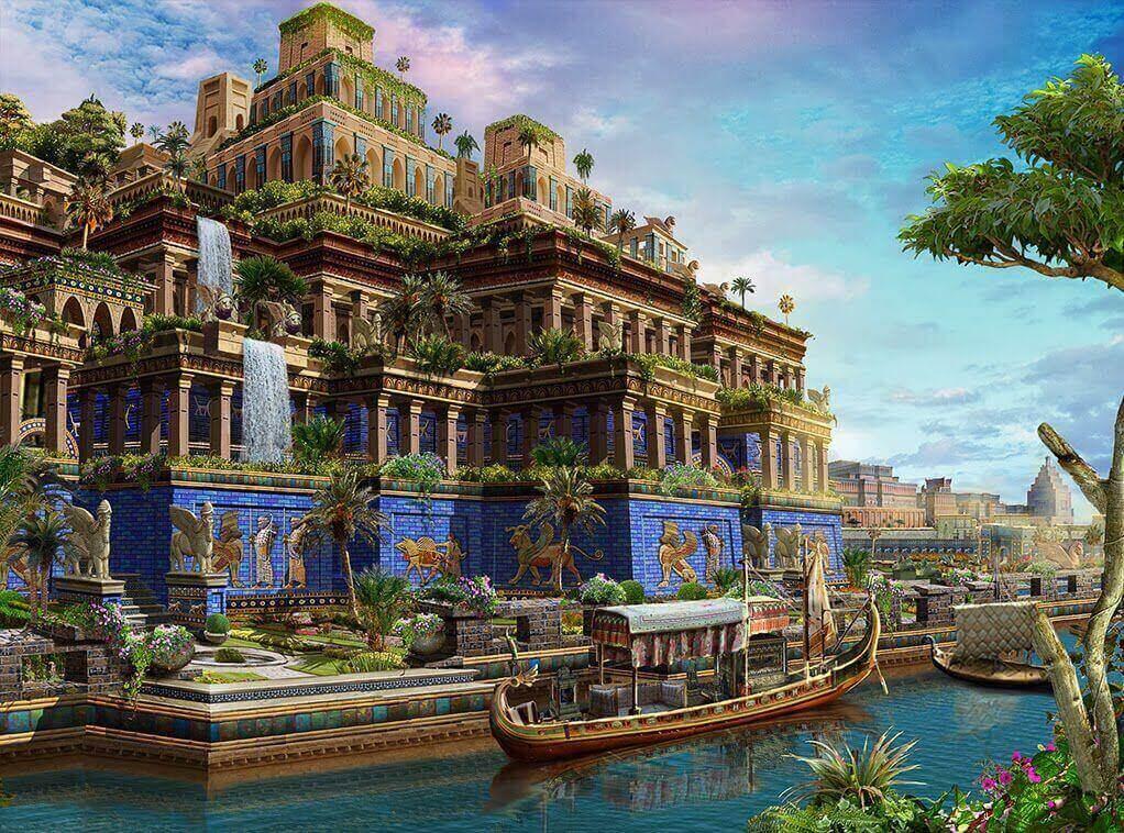 دولت شهر بابل